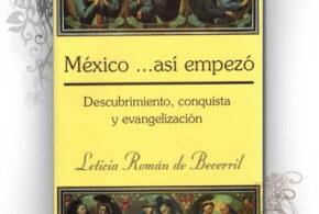 México así empezó