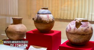 museo arqueologico de comitan