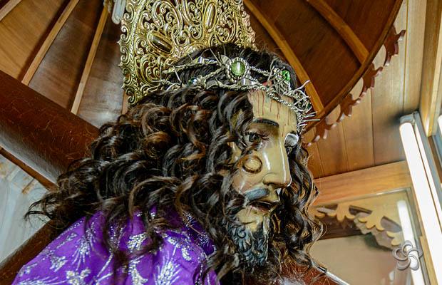 Detalle de la imagen principal de Jesusito.