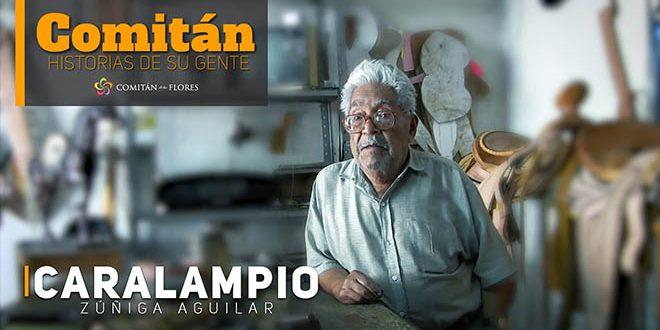 Caralampio Zúñiga Aguilar