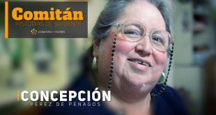 Conchita Pérez de Penagos