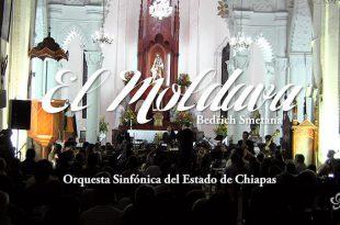 El Moldava Sinfónica de Chiapas