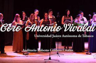 Coro Antonio Vivaldi