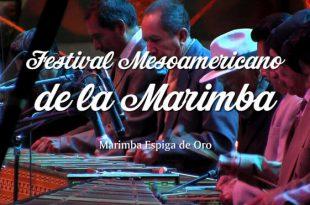 Marimba Espiga de Oro