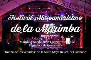 Marimba Nacional de Concierto de Guatemala