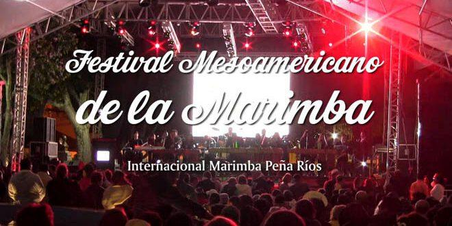 Marimba Peña Ríos
