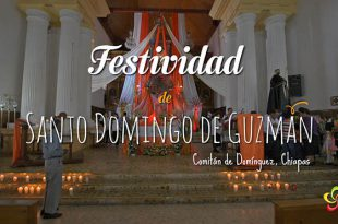 Festividad de Santo Domingo