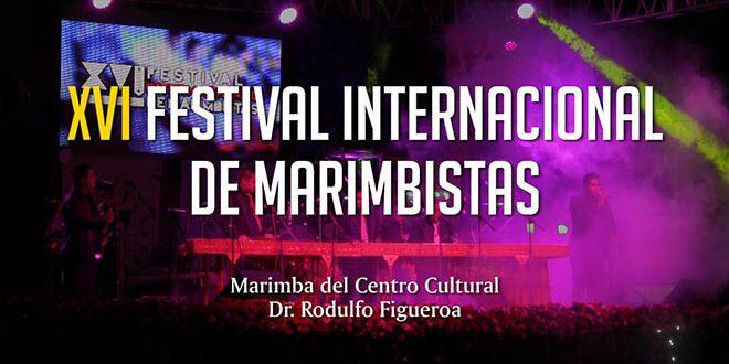 Marimba Dr. Rodulfo Figueroa