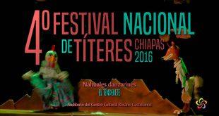 Nahuales danzarines