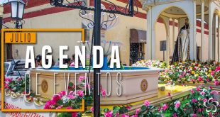 Eventos mes de julio feria comitan 2017 margaritas independencia