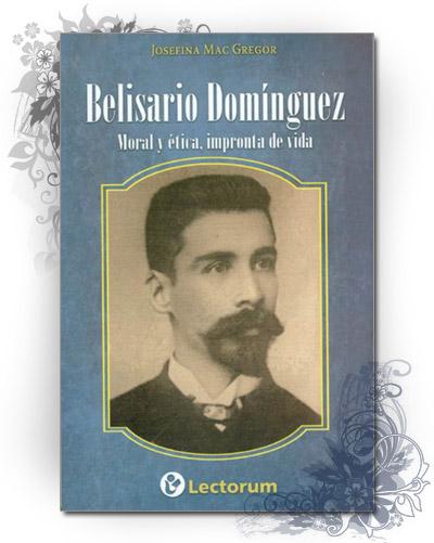 Belisario Domínguez