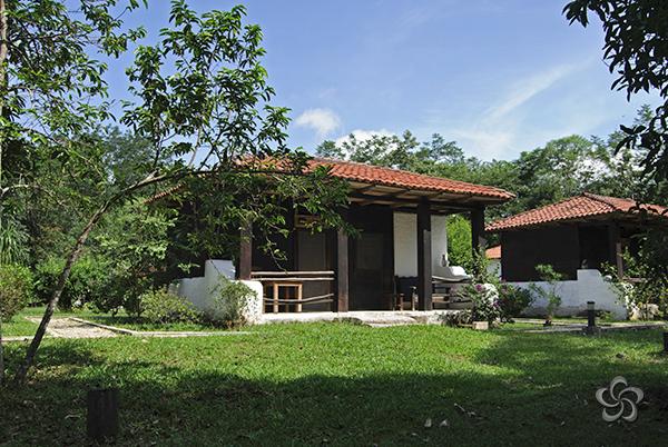 Centro Ecoturístico Las Nubes