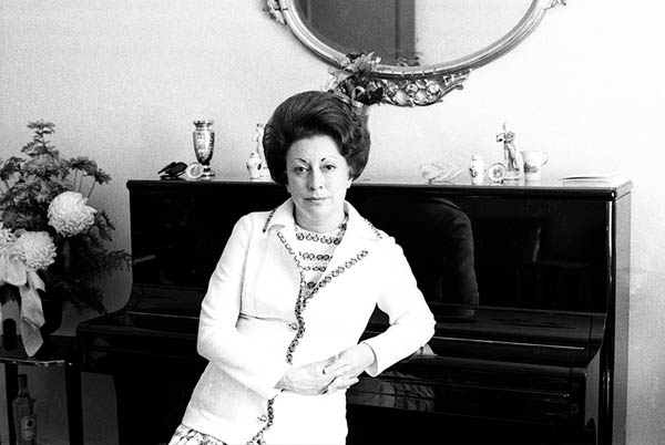 Rosario Castellanos (1972) CDMX. Fotografía de Rogelio Cuéllar.