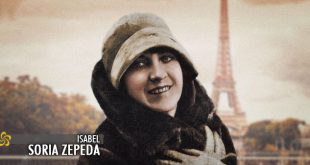Isabel Soria Zepeda