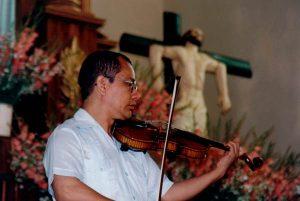Antonio Tornero
