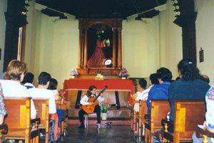 concierto jesusito