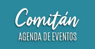 agenda eventos